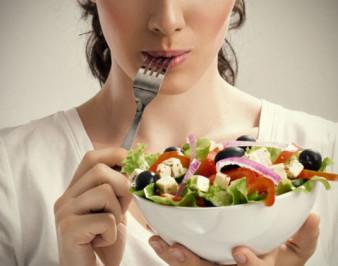 Тест: Узнайте, сколько вам лет, по тому, что вы едите