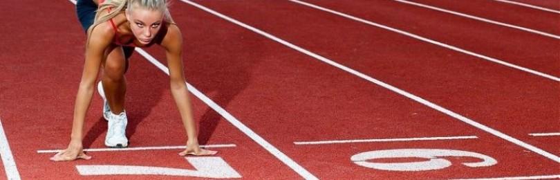 Спорт: в спортзале или на улице?