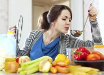 Тест: А умеете ли Вы готовить?