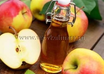 Как сделать сидр из яблок в домашних условиях