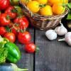 Тест: Насколько хорошо вы разбираетесь в овощах?