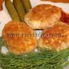 Рыбные котлеты с рисом: рецепт с фото