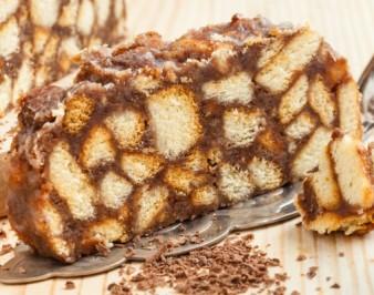 Просто пальчики оближешь: самый вкусный торт без выпечки