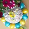 Как красить яйца на Пасху: простые способы