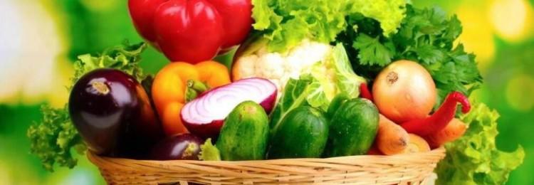 ТОП-3 самых полезных летних овощей, которые доступны каждому
