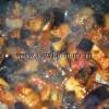 Тушеные баклажаны в томатном соусе