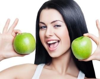 Тест: Как много вы знаете про яблоки?