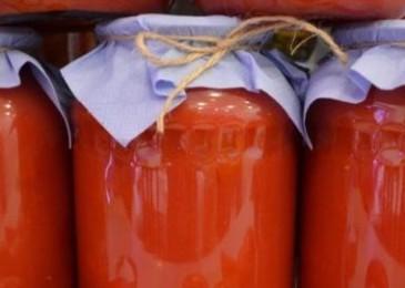 Консервация натуральных соков: 6 этапов