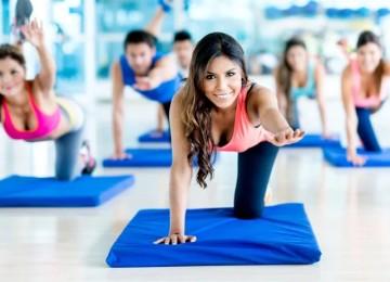 5 лучших упражнений для тренировки в домашних условиях