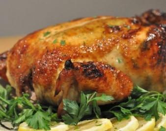 Сочная курица в медовом соусе: пошаговый рецепт