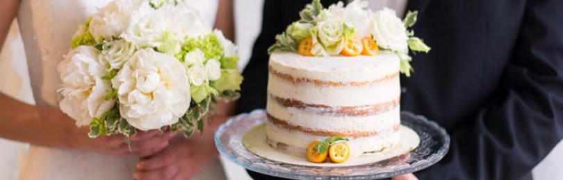 Как выбрать свадебный торт правильно: полезные рекомендации