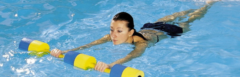 Как похудеть, плавая в бассейне — приемы для снижения веса