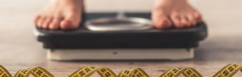 8 популярных способов похудения