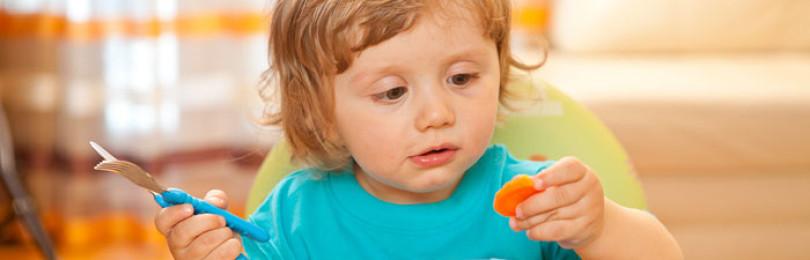 4 закуски быстрого приготовления для детей