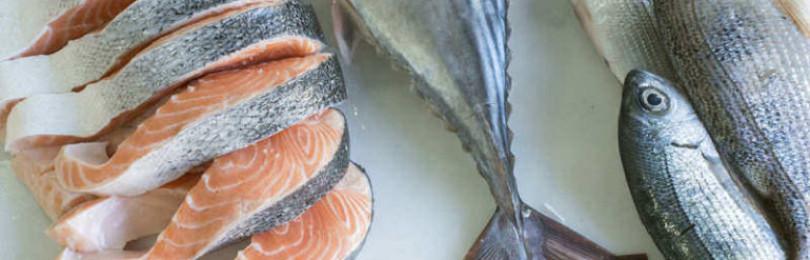 Осторожно, филе! Или коротко о том, как выбрать свежую рыбу