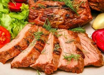 Мясные закуски на Пасху для изысканного праздничного стола