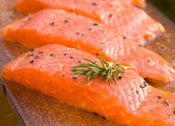 Семга и форель: какая рыба вкуснее и полезнее?