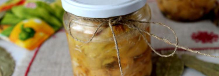 Куриная тушенка в духовке: пошаговый рецепт