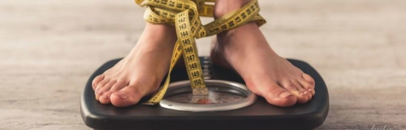 Как похудеть за неделю без труда и голодовок