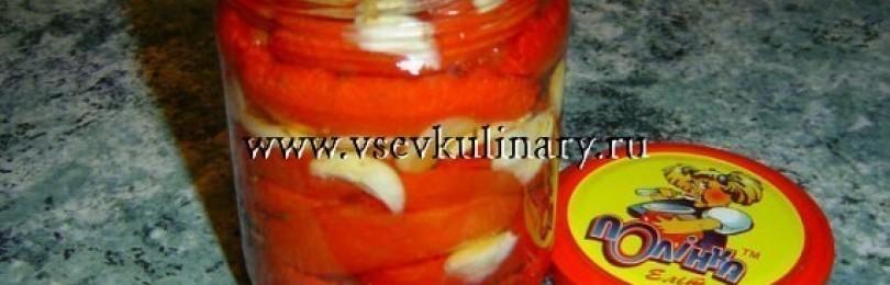 Как вялить помидоры в электросушилке