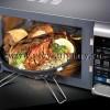 Как готовить в микроволновке