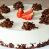 Как незаметно отрезать кусок торта: хитрый способ для самых нетерпеливых сладкоежек