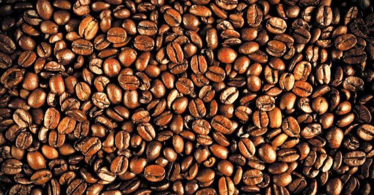 Кофейные зёрна