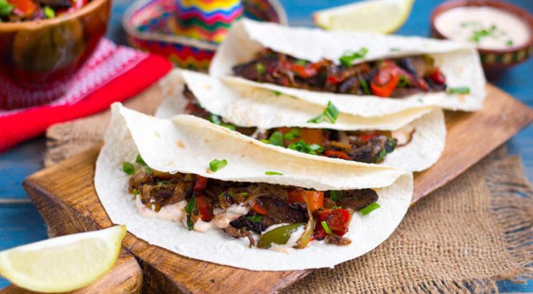 Мексиканская кухня