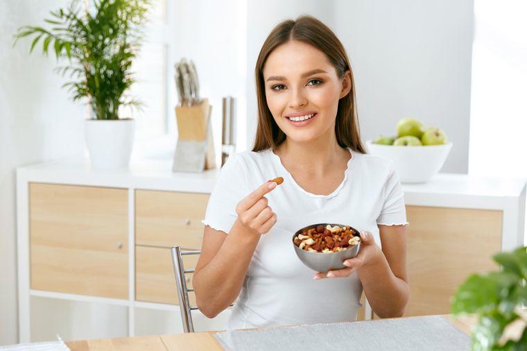 ореховая диета отзывы